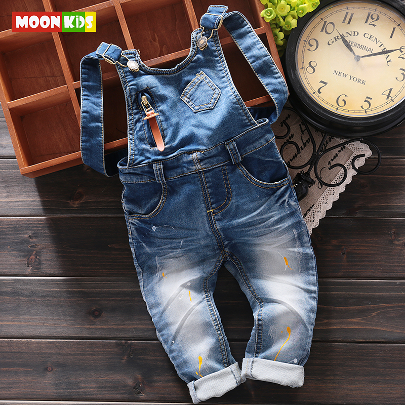 new-free-shipping-2015-children-s-spring-clothing-cool-baby-suspenders-trousers-casual-font-b-denim