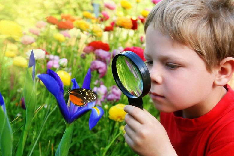 child-with-a-magnifying-glass-2215